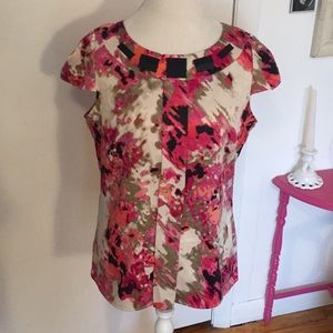 Worthington Large Blouse
